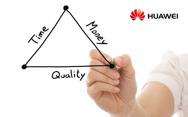 Huawei Systems Integration